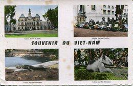 004025  Souvenir Du Viet-Nam - Vietnam