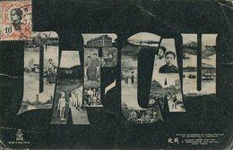 004028  Dap-Cau  1910 - Vietnam