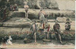 004032  Cap Saint-Jacques - Enfants De Pêcheurs - Vietnam
