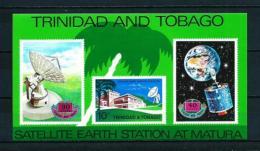 Trinidad Y Tobago  Nº Yvert  HB-2  En Nuevo - Trinidad Y Tobago (1962-...)