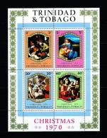 Trinidad Y Tobago  Nº Yvert  HB-1  En Nuevo - Trinidad Y Tobago (1962-...)