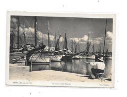10825 - IBIZA (Baléares) :Une Rinco Del Puerto - Ibiza