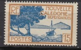 N° 144 - X X - ( C 985 ) - New Caledonia