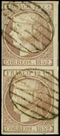34 Ed. 0 13 - 1850-68 Kingdom: Isabella II