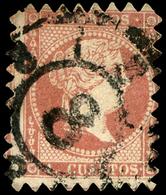 67 Ed. 0 48dp - 1850-68 Kingdom: Isabella II