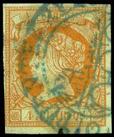 73 Ed. 0 52 - 1850-68 Kingdom: Isabella II
