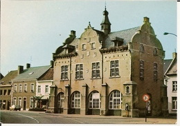 Peer - Stadhuis - Peer