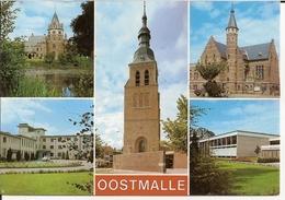 Groeten Uit Oostmalle  (5 Zichten) - Malle