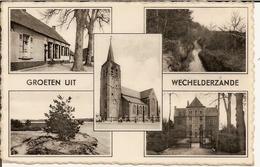 Groeten Uit Wechelderzande  (5 Zichten) - Lille