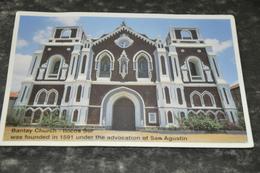 2631  Bantay Church - Philippines