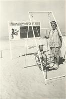 ( PORNICHET )(44 LOIRE ATLANTIQUE)( JEEUX D ENFANTS ) 1951 - Lieux