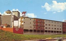 CP Etats-Unis GA - Atlanta, TraveLodge Hotel At Courtland Street - Atlanta