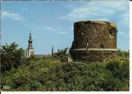 Aarschot - De Aurelianustoren Ruine - Aarschot