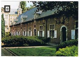 Aarschot - Begijnhof Heropgebouwd Sinds 1955 - Aarschot