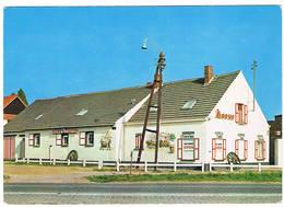 Wommelgem - Brasserie-Bar-Dancing ''Hoeve'' - Wommelgem