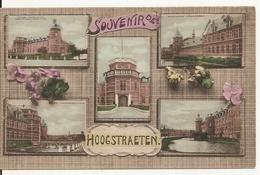 Souvenir De Hoogstraten  (5 Zichten) - Hoogstraten