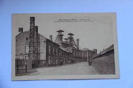 38567  -   Marchienne  Au  Pont  Charbonnage - Belgique