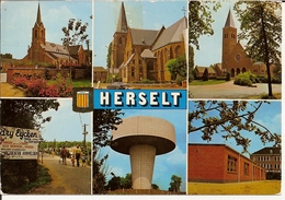Groeten Uit Herselt (6 Zichten) - Herselt