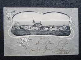AK RETZ B. Hollabrunn 1903///  D*32945 - Hollabrunn