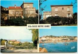 SIX FOURS LES PLAGES  La Villa OASIS NOTRE DAME FRCR91236 - Six-Fours-les-Plages