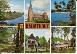 Groeten Uit Kalmthout (6 Zichten) - Kalmthout