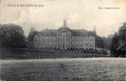 Huy - Château De Solières Lez Huy - Huy