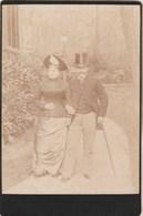 Photo N° 13 - Portrait Couple -  Format 11 X 16 Cm - Photos
