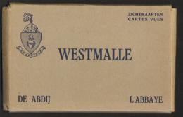 Malle - Carnet - Westmalle - L' Abbaye - Malle