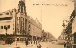 Cinema - LE REX Boulevard Bonne Nouvelle - Paris - France
