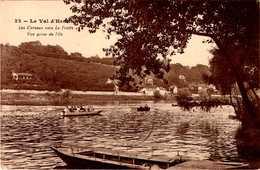 [95] Val D'Oise > Autres Communes/LES COTEAUX  VERS  LA FRETTE  /  LOT 269 - France