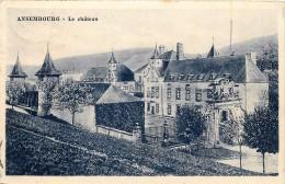 Luxembourg - Ansembourg - Le Château - Vianden