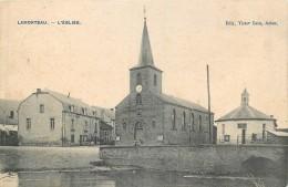 Rouvroy - Lamorteau - L' Eglise - Rouvroy