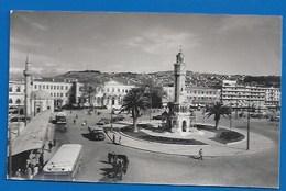 TURQUIE - IZMIR - VIEW FROM KONAK SQUARE - KONAK MEYDANINDAN BIR GÖRÜNÜS - Turquie