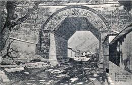 Chine - Porte Dans Les Murs D'entrée De Pékin - Poort In Den Stadsmuur Te Péking - Chine