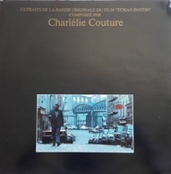 "B-O-F  Charlélie Couture / Coluche  ""  Tchao Pantin  "" - Soundtracks, Film Music"