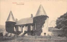 21 - COTE D'OR / Villiers Le Duc - 2110990 - Le Château - France