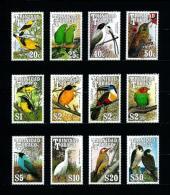 Trinidad Y Tobago  Nº Yvert  651/62  En Nuevo - Trinidad Y Tobago (1962-...)