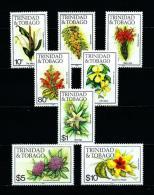 Trinidad Y Tobago  Nº Yvert  581/8  En Nuevo - Trinidad Y Tobago (1962-...)
