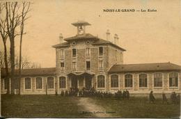 N93 - 93 - Noisy-le-Grand - Les Ecoles - Noisy Le Grand