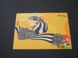 Cartoline Da Collezione - Pitture, Numerata N. 12  -NUOVA E BEN CONSERVATA - Italia