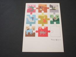 Cartoline Da Collezione - Pitture, Numerata N. 11  -NUOVA E BEN CONSERVATA - Otros