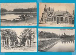 BELGIË Lot Van 50 Oude Postkaarten (Camp Van Beverlo) - Cartes Postales