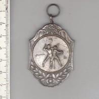 Sport 030 - Medaille Korfbal K.C.N. 77 - Sports