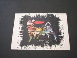 Cartoline Da Collezione - Pitture, Numerata N. 10  -NUOVA E BEN CONSERVATA - Otros
