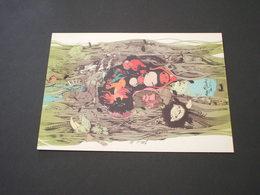 Cartoline Da Collezione - Pitture, Numerata N. 3  -NUOVA E BEN CONSERVATA - Otros