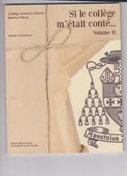 BRAINE L'ALLEUD  COLLEGE CARDINAL MERCIER - History