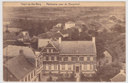 Heist Op Den Berg - Panorama Over De Bergstraat - 1911 - Uitg. Léon Van Den Broeck Nr 18203 - Heist-op-den-Berg