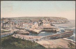 Charlestown, Cornwall, C.1905 - Frith's Postcard - England