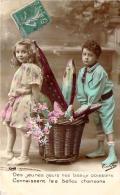 1er Avril - Poissons - Erster April