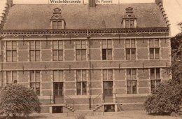 Wechelderzande - De Pastorij - Lille